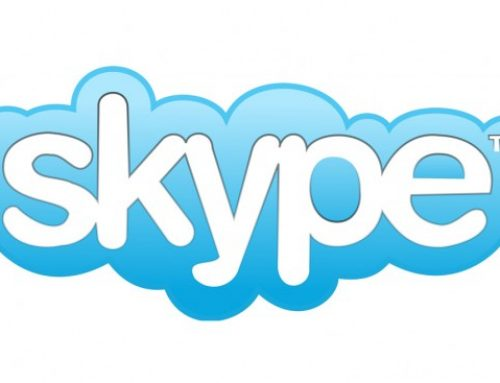 Skypes little known in chat commands